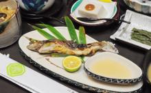 【せっかくだから夕食グレードアップ!】料理旅館の四季折々の味を楽しむ◇味覚満喫プラン(夕朝食付)