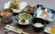 【リーズナブルな2食付きプラン】ビジネス定食のスタンダードプラン(夕朝食付)